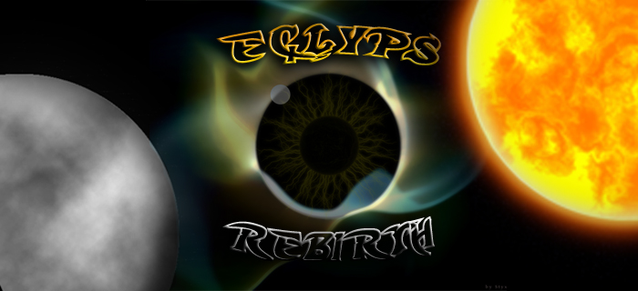 Eclyps rebirth Index du Forum