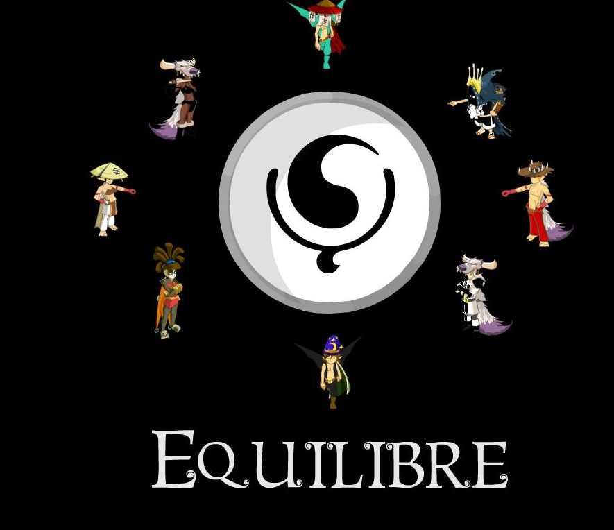 Equilibrium Index du Forum