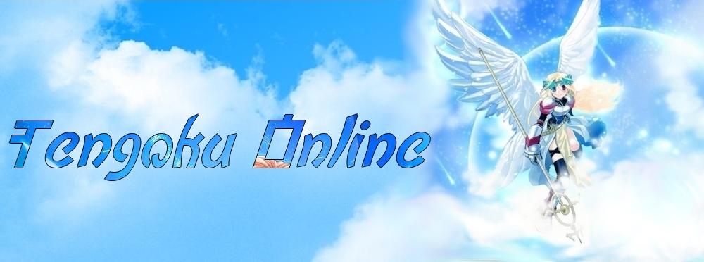 Tengoku Online Index du Forum
