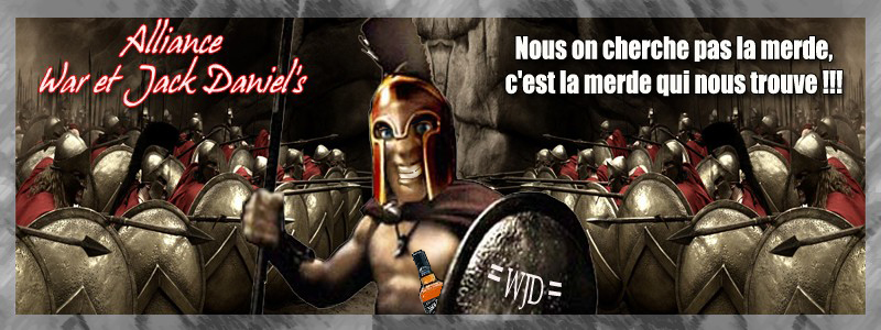 ligue des combattants Index du Forum