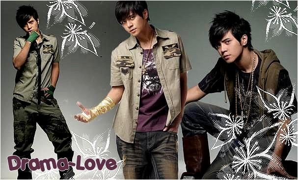 Drama-Love Index du Forum