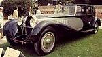 Bugatti Type 41 1929