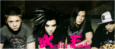La Kaulitz Family Index du Forum
