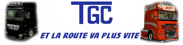 TGC Transport ! Index du Forum