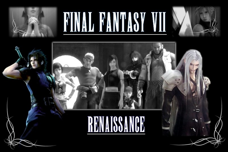 Final Fantasy VII : Renaissance Forum Index