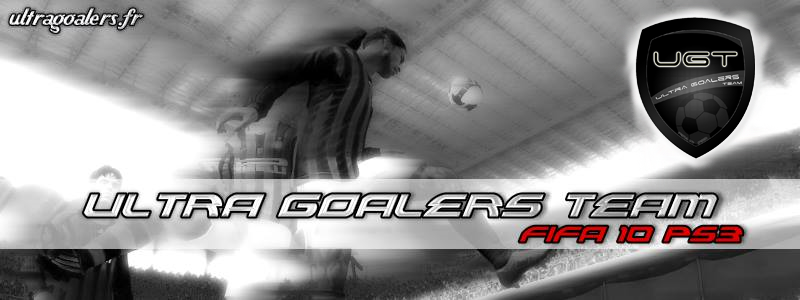 Le Forum Des Ultra Goalers Index du Forum