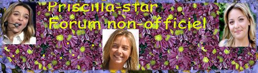 Priscilla-star Index du Forum