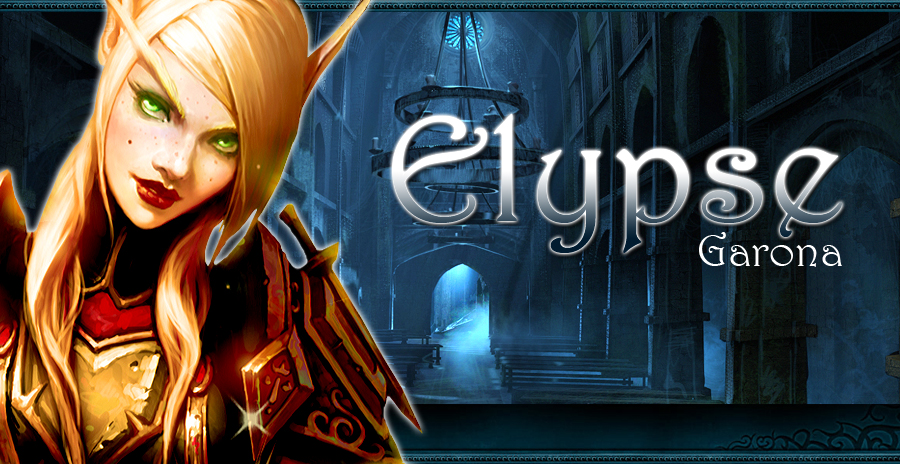 Elypse Index du Forum