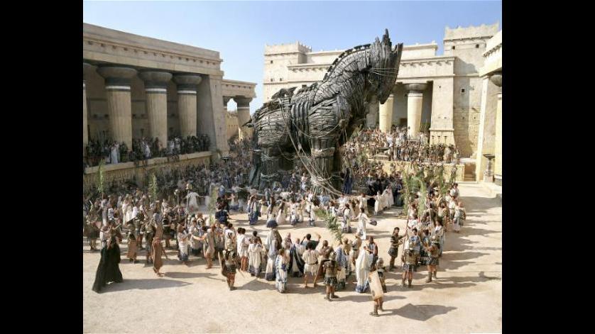 Les Troyens Index du Forum