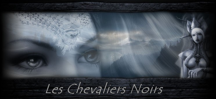 "Guilde ""Les Chevaliers Noirs"" Index du Forum"