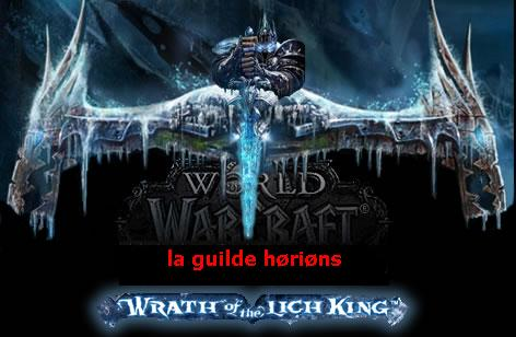 Horions Index du Forum