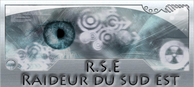 Raideur du sud est Index du Forum