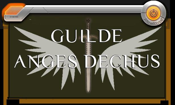 Guild AngesDechus Forum Index