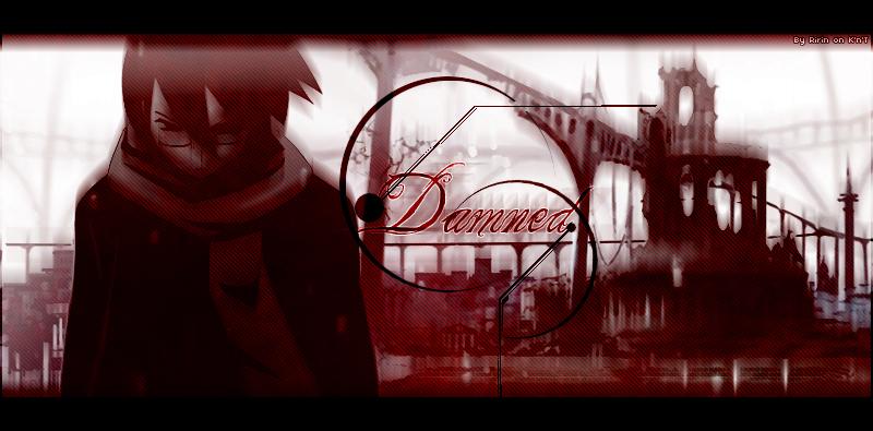 Damned - Reborn Index du Forum