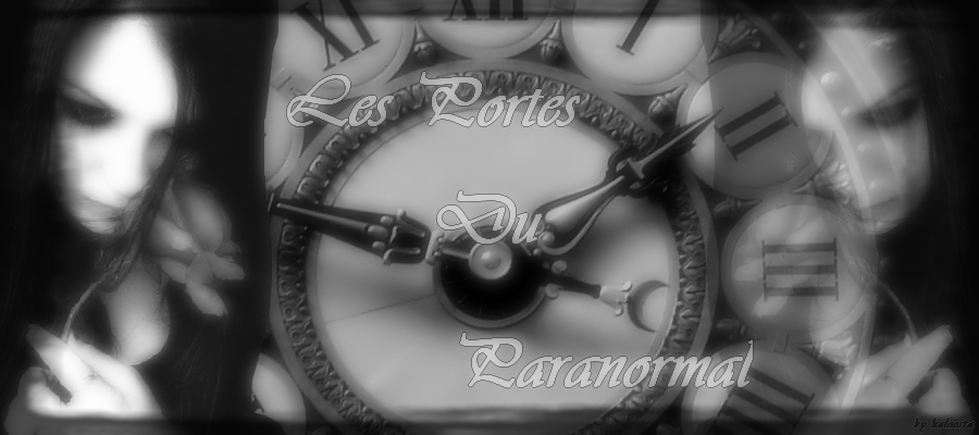 "Les portes du ""paranormal"" Forum Index"