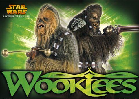 Les Wookies Mal Rasés Index du Forum