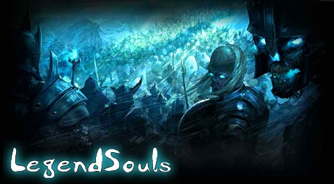 Legend Souls Guild Index du Forum