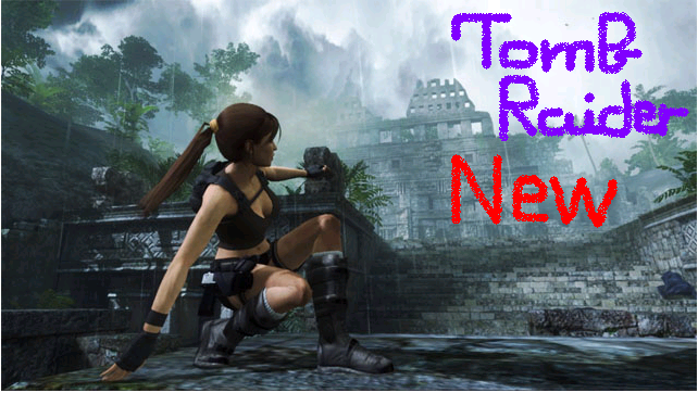 Tomb Raider new Forum Index