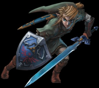 The Legend Of Zelda: Twilight princess Index du Forum
