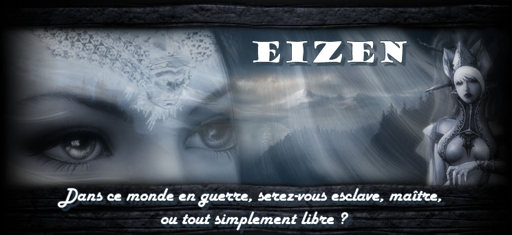 Eizen Index du Forum