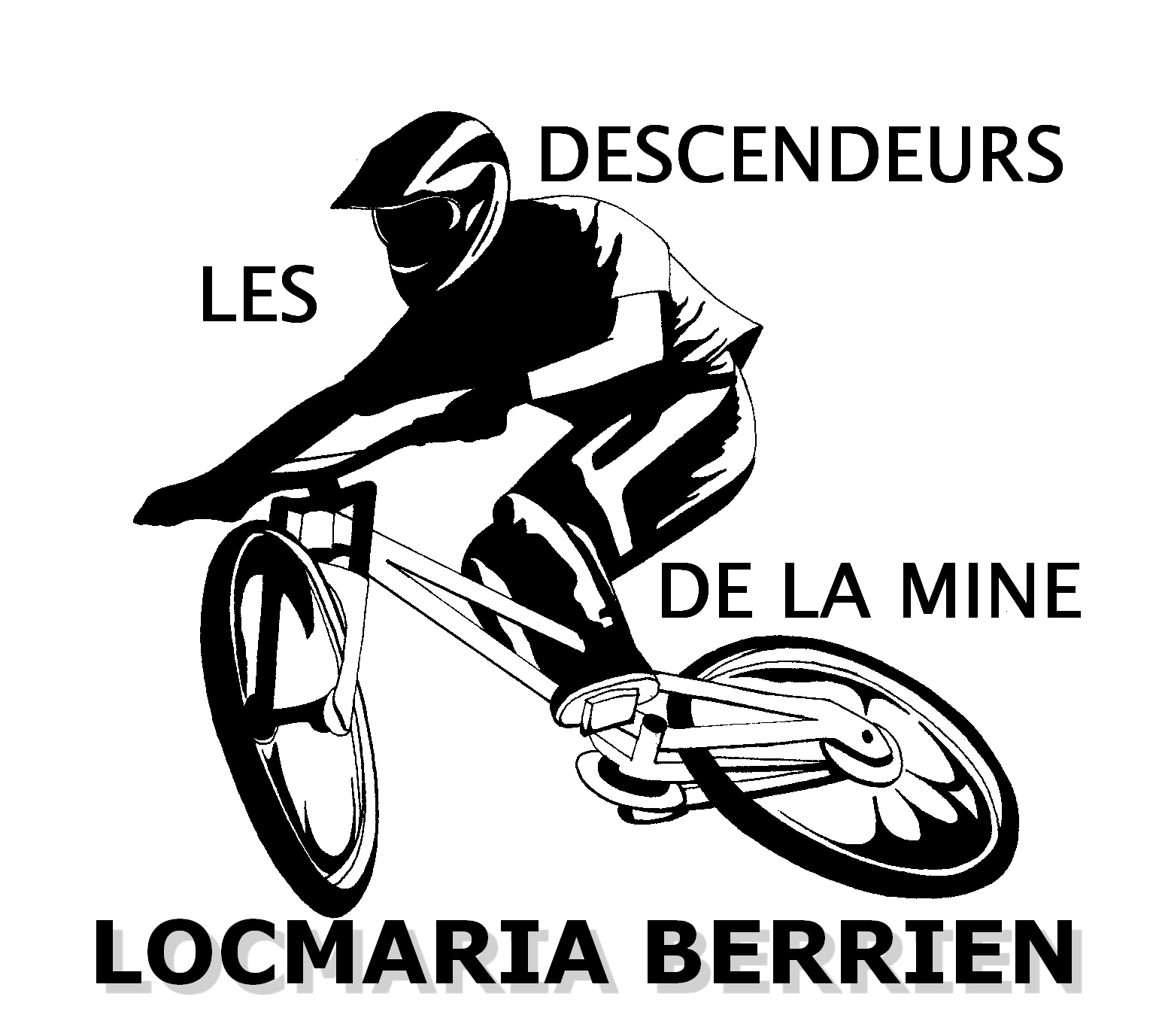 .oO Les Descendeurs de la Mine Oo. Index du Forum