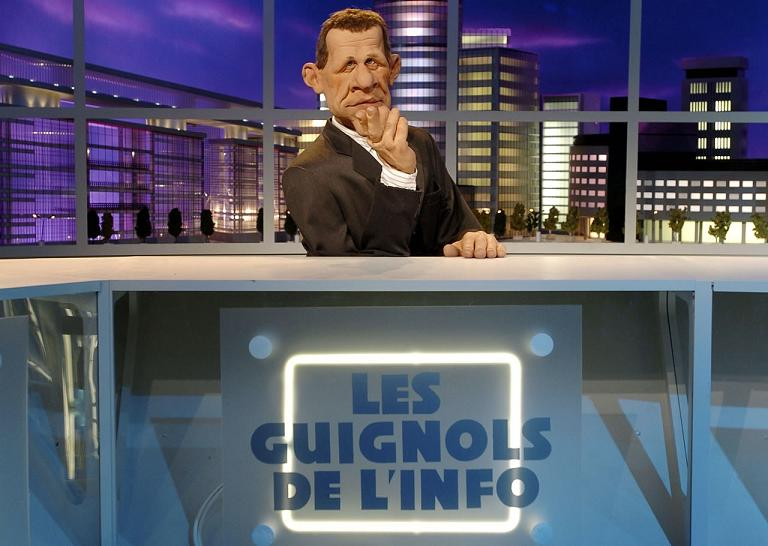 Les guignols Index du Forum