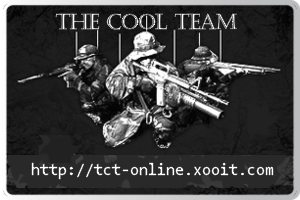 THE COOL TEAM Index du Forum