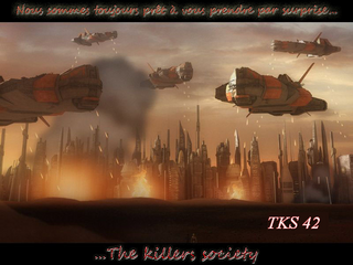 The Killers Society 42 Index du Forum