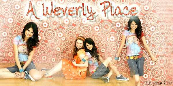 A Waverly Place Index du Forum