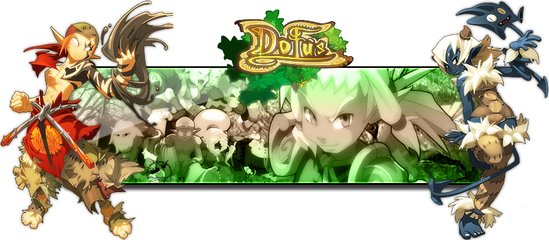 DOFUS SERVICES Index du Forum