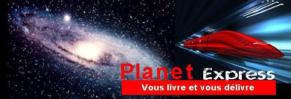 Planet Express Index du Forum