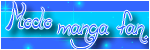 Modo-manga fan