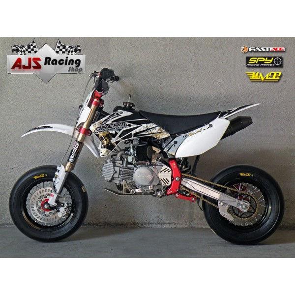pit bike bretagne rsr cross supermotard. Black Bedroom Furniture Sets. Home Design Ideas