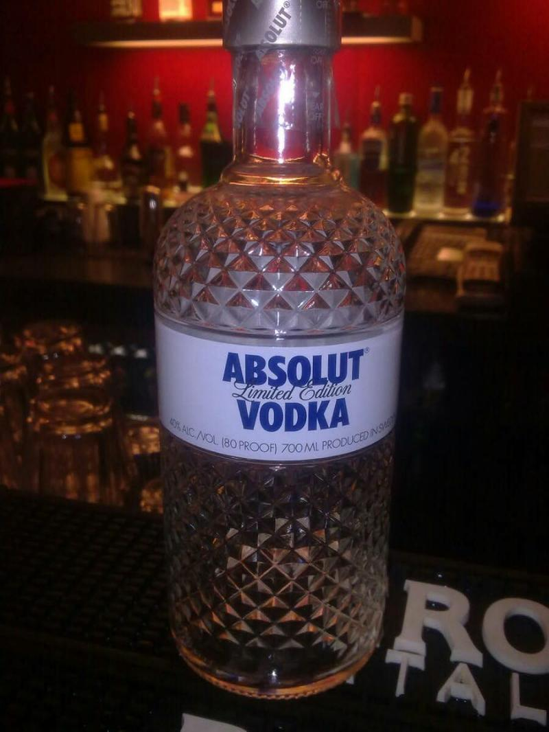 absolut vodka facts 2011 Absolut peppar - the first flavored vodka in the world the absolut peppar flavored vodka was launched in 1986, seven years after the launch of the absolut vodka brand in fact, absolut peppar was the first flavored vodka in the world.