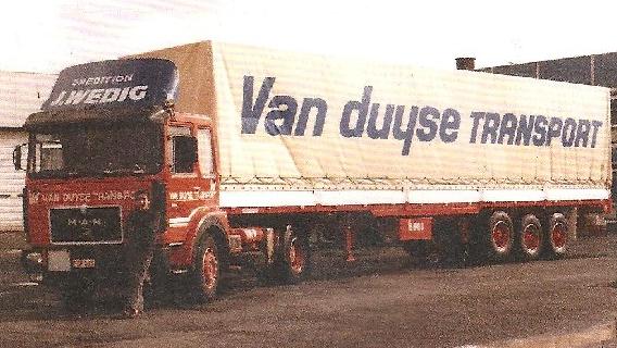 king kong truck made in belgium man 19. Black Bedroom Furniture Sets. Home Design Ideas