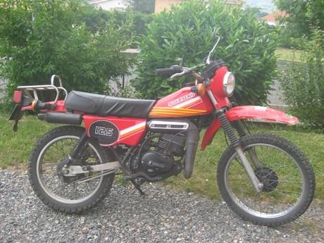 Suzuki Le Dav