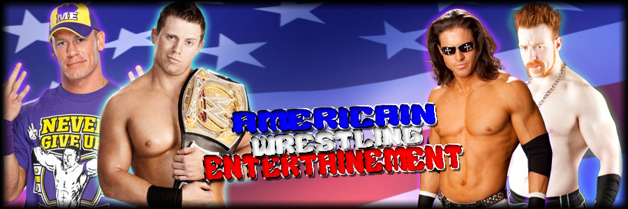 American Wrestling Entertainment Forum Index