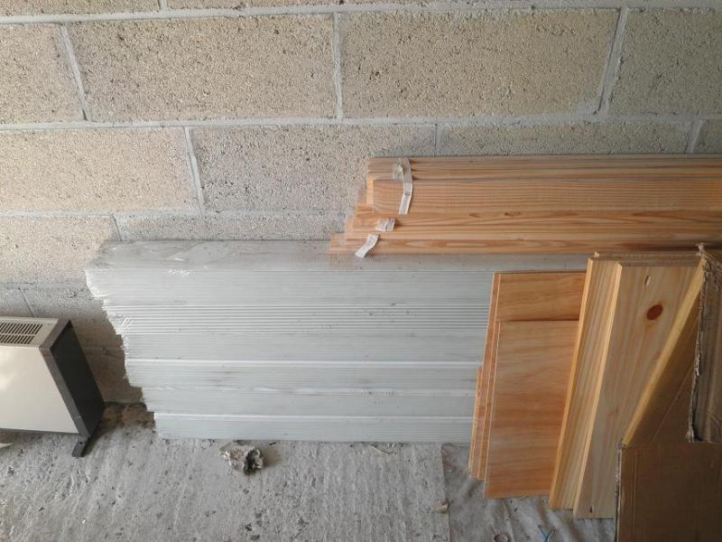 patte fixation lambris pvc plafond devis maison en ligne. Black Bedroom Furniture Sets. Home Design Ideas