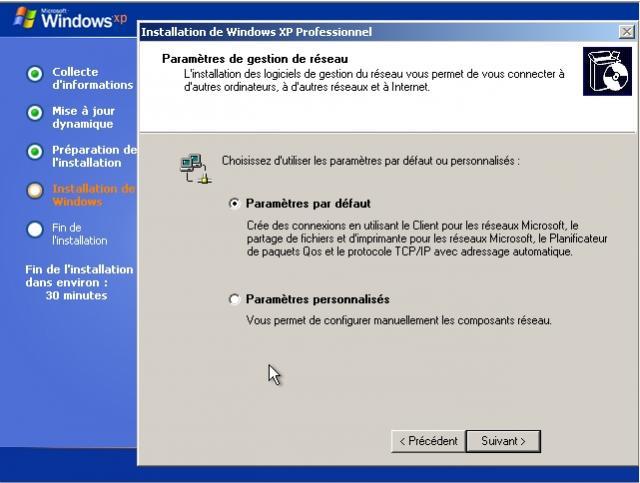 Pc astuces installation de windows xp - Comment mettre un locataire dehors ...