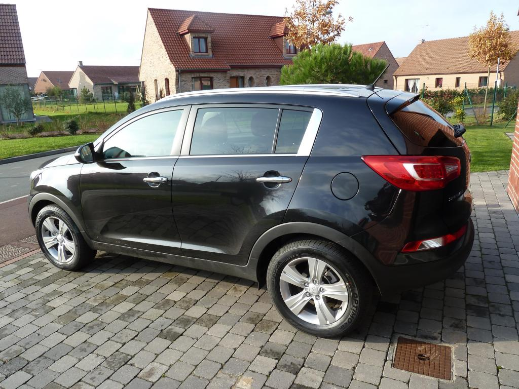 forum du kia sportage iii et iv kia sportage noir 1 7 cdri 2wd active. Black Bedroom Furniture Sets. Home Design Ideas