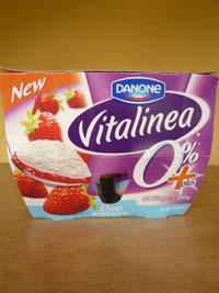 yaourt fruit 0 regime dukan