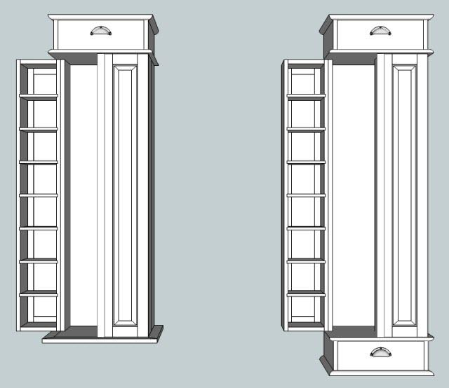 forum association les copeaux fabrication d 39 un meuble de rangement cd et dvd. Black Bedroom Furniture Sets. Home Design Ideas