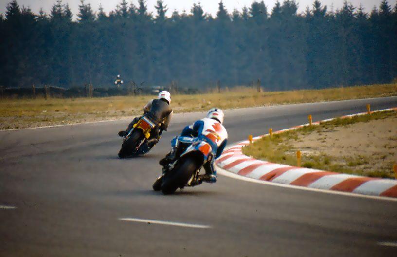 """24 H de liege motos dans les Années 80"""" Num-riser0156-24ba3d2"""