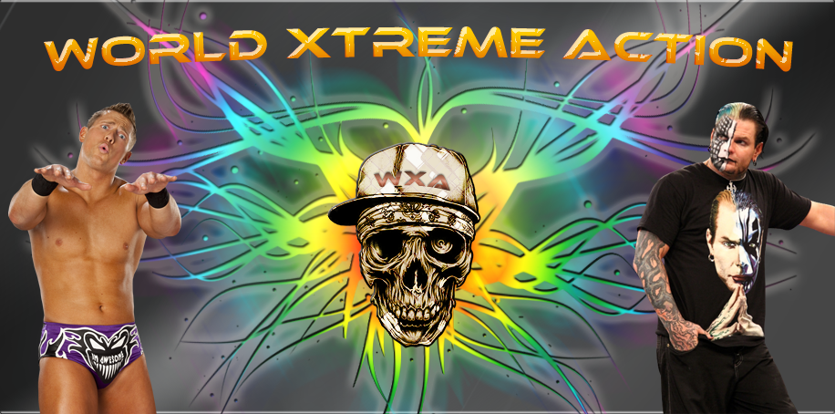 World Xtreme Action Forum Index
