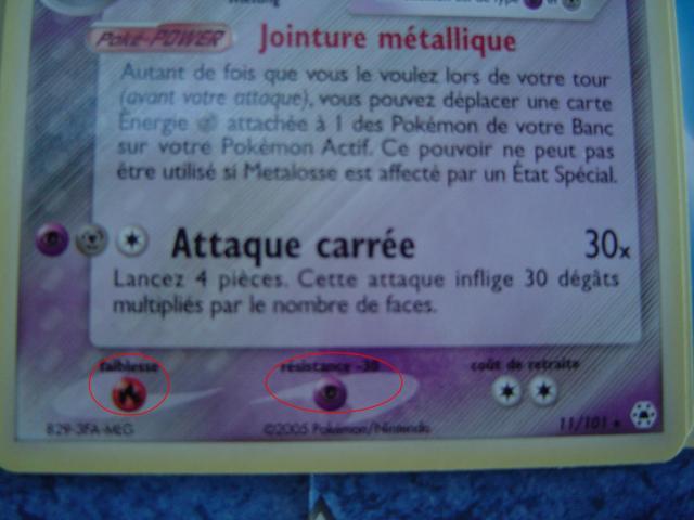 marqueur de dégâts pokémon