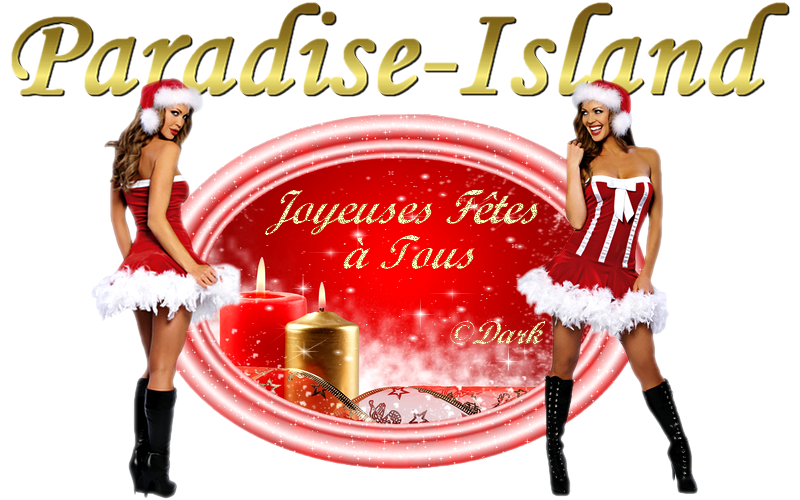 Paradise-Island Index du Forum