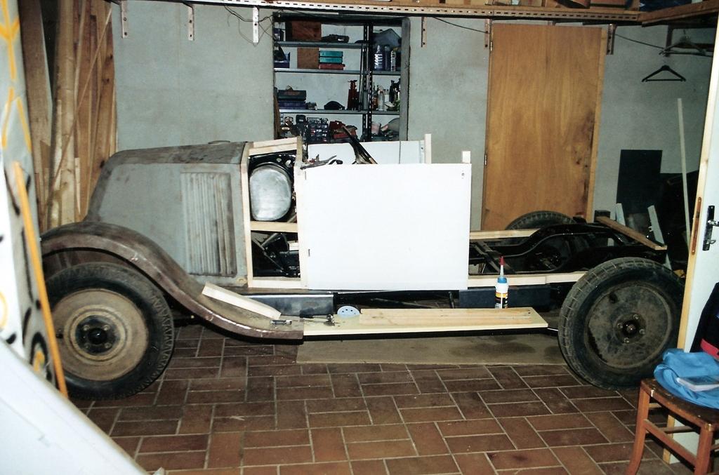 Les renault d 39 avant guerre nn1 327063 torp do for Garage renault bois guillaume