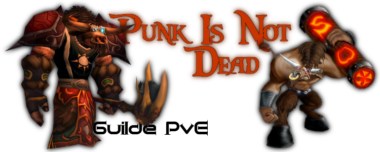 punk is not dead Index du Forum