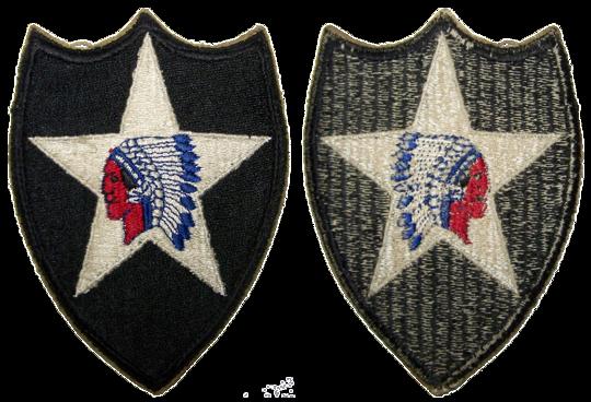 proper wear of shoulder sleeve insignia