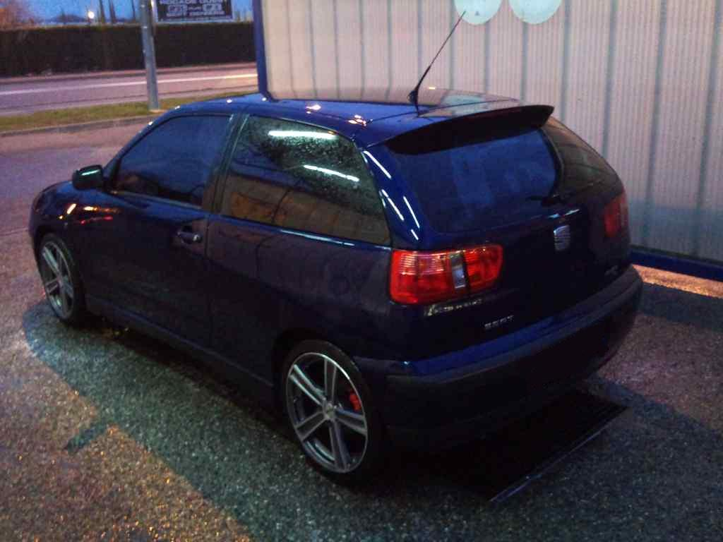 Forum Fan Seat Ibiza 6k Tdi
